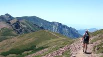 GR 20 Trail en 7 jours !