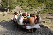 La Corse Sauvage en famille