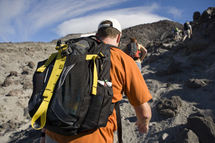 Préparez votre randonnée en Corse