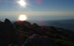 Etape 4 du GR 20, de refuge d'Usciolu au Col de Verde